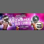 Seznamka / How I Met..party - MC Loki / DJ Oscar à Prague le mer. 19 juillet 2017 de 21h00 à 06h00 (Clubbing Gay Friendly)