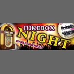 Jukebox night / DJ Jukebox à Prague le lun. 17 juillet 2017 de 19h00 à 04h30 (Clubbing Gay Friendly)