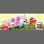 Easter Party - MC WhiteCat / DJ MeeVee à Prague le ven. 30 mars 2018 de 19h00 à 05h00 (Clubbing Gay Friendly)