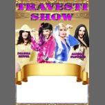 Travesti Show s Palomou a Alyssou à Prague le jeu. 22 février 2018 de 22h00 à 01h00 (Clubbing Gay Friendly)