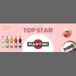 Martini Top Star Night - MC Kristina / DJ Sweder à Prague le sam. 27 janvier 2018 à 19h00 (Clubbing Gay Friendly)