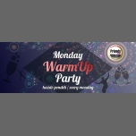 Monday WarmUp Party - DJ WhiteCat in Prague le Mon, October 16, 2017 from 07:00 pm to 05:00 am (Clubbing Gay Friendly)