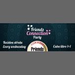 Friends Connection Party - MC Witek / DJ WhiteCat à Prague le mer.  4 avril 2018 de 19h00 à 06h00 (Clubbing Gay Friendly)