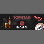 TOP STAR Bacardi NIGHT - MC Witek / DJ Sweder à Prague le sam. 24 mars 2018 de 19h00 à 07h00 (Clubbing Gay Friendly)