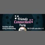 Friends Connection Party - MC / DJ WhiteCat à Prague le mer. 24 janvier 2018 de 19h00 à 05h00 (Clubbing Gay Friendly)