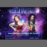 Travesti show s Palomou a Alyssou in Prague le Thu, October 26, 2017 from 10:00 pm to 02:00 am (Clubbing Gay Friendly)