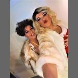Travesti show s Vlasta Wild a Saša v clubu Friends Praha in Prague le Thu, July 12, 2018 from 10:00 pm to 02:00 am (Clubbing Gay Friendly)