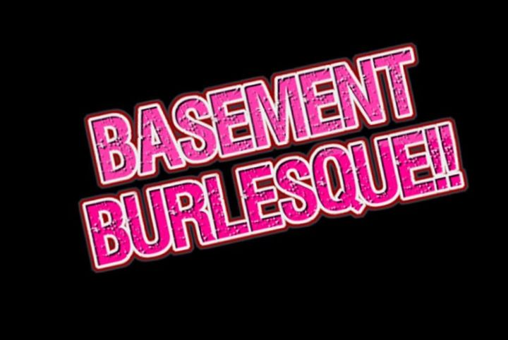 Basement Burlesque the 4th in Glasgow le Thu, July 25, 2019 from 08:00 pm to 12:00 am (Show Gay, Lesbian)