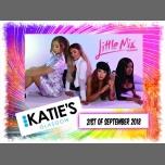Little Mix Magic Live! à Glasgow le ven. 21 septembre 2018 de 21h00 à 00h00 (After-Work Gay, Lesbienne)