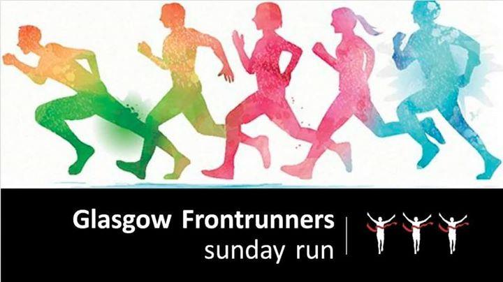 GFR Sunday Run in Glasgow le So 21. Juli, 2019 10.30 Uhr (Sport Gay, Lesbierin)