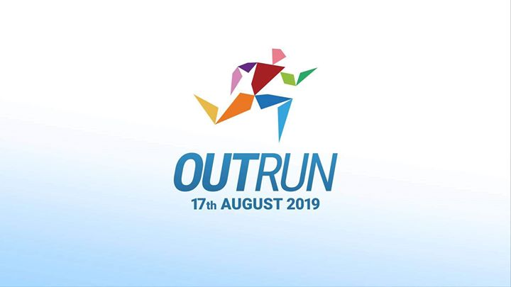 OUTrun 2019 in Glasgow le Sa 17. August, 2019 09.30 bis 12.30 (Sport Gay, Lesbierin)