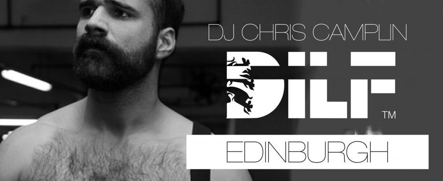 DILF Edinburgh Jocks, Briefs & Harness à Édimbourg le ven. 28 septembre 2018 de 23h00 à 03h00 (Clubbing Gay)