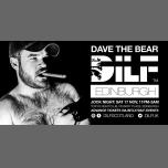 DILF Edinburgh JOCK à Édimbourg le sam. 17 novembre 2018 de 23h00 à 03h00 (Clubbing Gay, Bear)