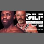 DILF Manchester: Pre-HiBEARnation Special à Manchester le ven.  9 novembre 2018 de 23h00 à 05h00 (Clubbing Gay)