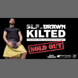 DILF vs BRAWN - SOLD OUT in Glasgow le Sat, March 23, 2019 from 10:00 pm to 02:00 am (Clubbing Gay, Bear)