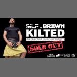 DILF vs BRAWN - SOLD OUT à Glasgow le sam. 23 mars 2019 de 22h00 à 02h00 (Clubbing Gay, Bear)