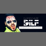 DILF Edinburgh Halloween in Édimbourg le Fri, October 26, 2018 from 11:00 pm to 03:00 am (Clubbing Gay, Bear)