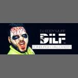DILF Edinburgh Halloween à Édimbourg le ven. 26 octobre 2018 de 23h00 à 03h00 (Clubbing Gay, Bear)