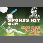 Sports kit Nite @ Eagle à Cardiff le sam. 26 mai 2018 de 21h00 à 04h30 (Clubbing Gay)