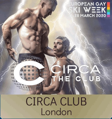 EGSW 2020 - Welcome Party in Bourg-Saint-Maurice le Sat, March 21, 2020 from 10:00 pm to 02:00 am (Clubbing Gay, Lesbian, Hetero Friendly)