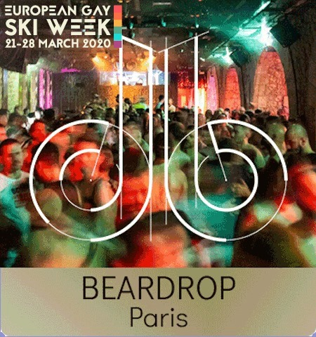 EGSW 2020 - Bearpit in Bourg-Saint-Maurice le Sun, March 22, 2020 from 10:00 pm to 02:00 am (Clubbing Gay, Lesbian, Hetero Friendly)