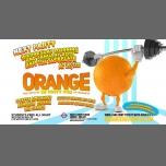 Orange WE gym afterparty 2nd January 2019 à Londres le mer.  2 janvier 2019 de 02h00 à 10h00 (After Gay)