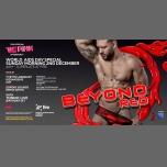 Beyond Red - The Official WE Pink Afterparty en Londres le dom  2 de diciembre de 2018 04:00-12:00 (After Gay)