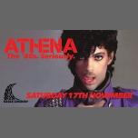 Athena - November Party in London le Sat, November 17, 2018 from 09:00 pm to 04:00 am (Clubbing Gay)