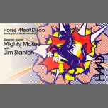 Horse Meat Disco w/ Mighty Mouse in London le So  2. Dezember, 2018 20.00 bis 03.00 (Clubbing Gay)