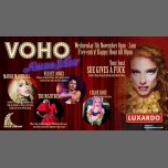 VOHO Revue Show in London le Wed, November  7, 2018 from 08:00 pm to 02:00 am (Clubbing Gay)