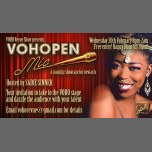VOHOpen Mic in London le Wed, February 20, 2019 from 08:00 pm to 02:00 am (Clubbing Gay)