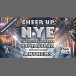 Cheer Up: It's New Years Eve in London le Mo 31. Dezember, 2018 20.00 bis 04.00 (Clubbing Gay)