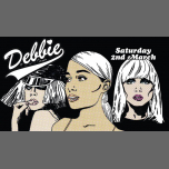 Debbie does Eagle London: March 2nd in London le Sat, March  2, 2019 from 09:00 pm to 04:00 am (Clubbing Gay)
