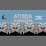 Athena - The Christmas Edition in London le Sa 15. Dezember, 2018 21.00 bis 04.00 (Clubbing Gay)