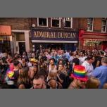 Pride in London 2018 à Londres le sam.  7 juillet 2018 de 11h00 à 01h00 (Clubbing Gay)