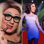 Easter Saturday 31st March Cabaret in London le Sat, March 31, 2018 at 09:00 pm (Show Gay)