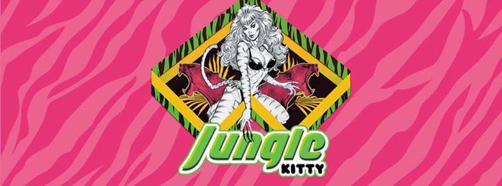 Jungle Kitty ~ 19.07.19 em Londres le sex, 19 julho 2019 21:00-04:00 (Clubbing Gay)
