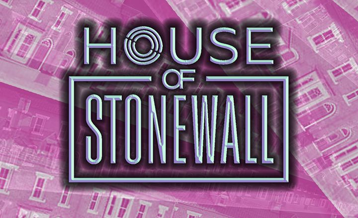 House of Stonewall em Londres le sáb, 17 agosto 2019 21:00-03:00 (Clubbing Gay)