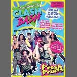 Clash Bash no.3 ~ Fresh Prints à Londres le ven. 23 février 2018 de 21h00 à 15h00 (Clubbing Gay)