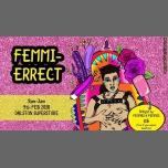 Femmi-Errect : Soft Femme Launch à Londres le ven.  9 février 2018 à 21h00 (Clubbing Gay)