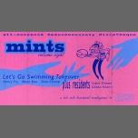 Mints vol. 008 Let's Go Swimming Takeover! à Londres le ven.  2 février 2018 de 21h00 à 03h00 (Clubbing Gay)