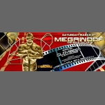 Megawoof America - The Bear Oscar in Los Angeles le Sat, March  3, 2018 from 09:00 pm to 02:00 am (Clubbing Gay, Bear)