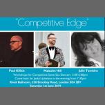 Competitive Edge - Competitor Workshops a Londra le sab  1 giugno 2019 15:00-18:00 (Laboratorio Gay, Lesbica)