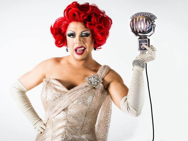 La Voix Live! - Hull Truck Theatre in Kingston upon Hull le Sa 22. Juni, 2019 19.30 bis 22.00 (Konzert Gay Friendly, Lesbierin Friendly)