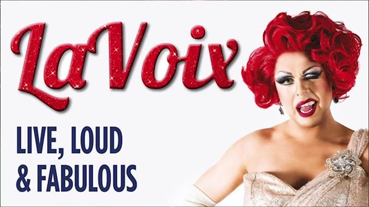La Voix Live! - Milton Keynes in Milton Keynes le Sun, September 29, 2019 from 08:00 pm to 10:30 pm (Concert Gay Friendly, Lesbian Friendly)