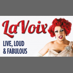 La Voix Live! - Darlington Hippodrome in Darlington le Di 18. Juni, 2019 19.30 bis 22.00 (Konzert Gay Friendly, Lesbierin Friendly)