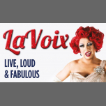 EastleighLa Voix Live! - Eastleigh Concorde2019年 9月12日,21:00(男同性恋友好, 女同性恋友好 音乐会)