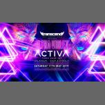 Transcend pres. Ultra Violet à Londres le sam. 11 mai 2019 de 22h00 à 07h00 (Clubbing Gay)