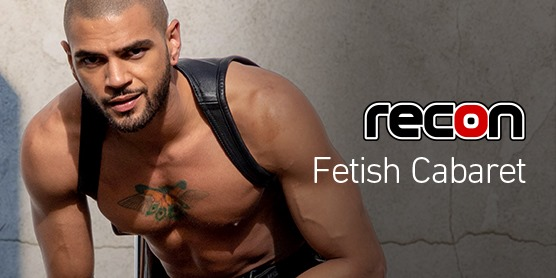 Recon Fetish Cabaret en Londres le mié 14 de agosto de 2019 19:00-00:00 (After-Work Gay)