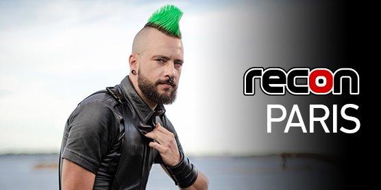 Recon Paris in Paris le Sat, April 18, 2020 from 10:00 pm to 08:00 am (Clubbing Gay)